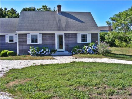 TRURO Cape Cod vacation rental - Charming 3 bedroom in the Twinefields by a private Bay beach