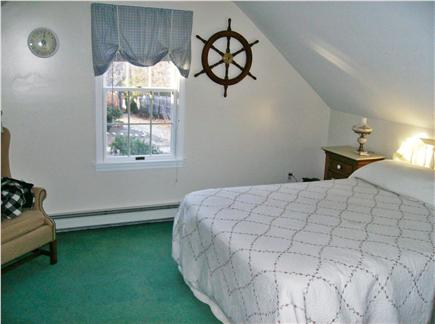 Eastham Cape Cod vacation rental - Upstairs bedroom with queen bed