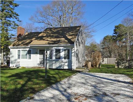 West Yarmouth Cape Cod vacation rental - Checkerberry Lane - ID 22406