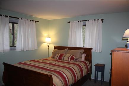 Falmouth Cape Cod vacation rental - Bedroom 1 - Queen Bed