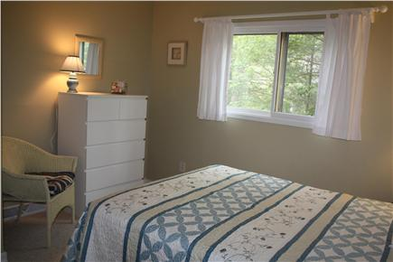 Falmouth Cape Cod vacation rental - Bedroom 2 - Queen bed