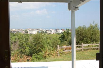Plymouth MA vacation rental - The view from the master bedroom