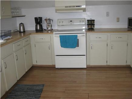 Plymouth MA vacation rental - The kitchen