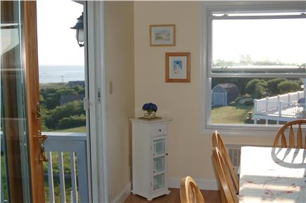 Plymouth MA vacation rental - Corner view