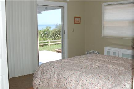 Plymouth MA vacation rental - The master bedroom
