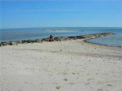 West Dennis Cape Cod vacation rental - Beautiful South Village Beach