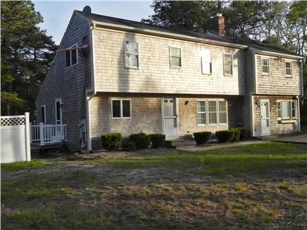 West Dennis Cape Cod vacation rental - Front view