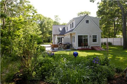 Eastham Cape Cod vacation rental - Eastham Vacation Rental ID 22602