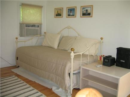 Eastham Cape Cod vacation rental - Loft trundle bed for two