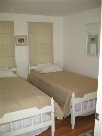 Eastham Cape Cod vacation rental - First floor twin beds