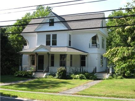 East Dennis Cape Cod vacation rental - Moose House