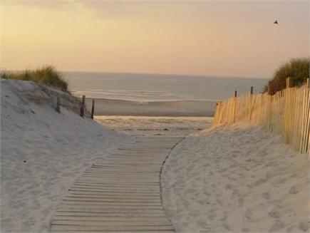 Dennisport Cape Cod vacation rental - Mayflower Beach - Dennis