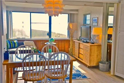 Hyannis Cape Cod vacation rental - Views, views and views