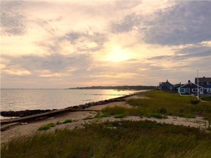 Hyannis Cape Cod vacation rental - Sunsets always beautiful