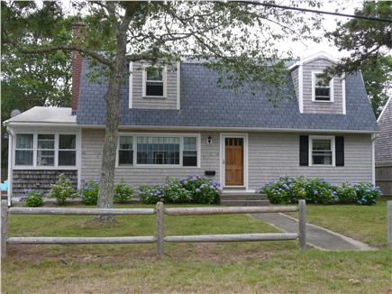 Yarmouth, Bass River Cape Cod vacation rental - Yarmouth Vacation Rental ID 22631