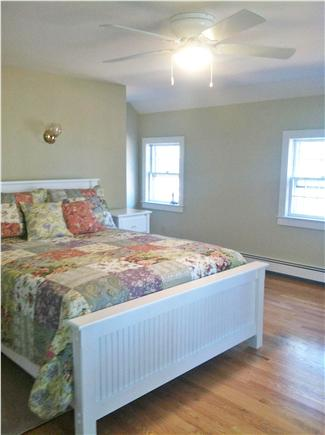 South Chatham Cape Cod vacation rental - 2nd Floor Master Bedroom