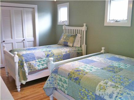 South Chatham Cape Cod vacation rental - 2nd Floor 2nd Bedroom