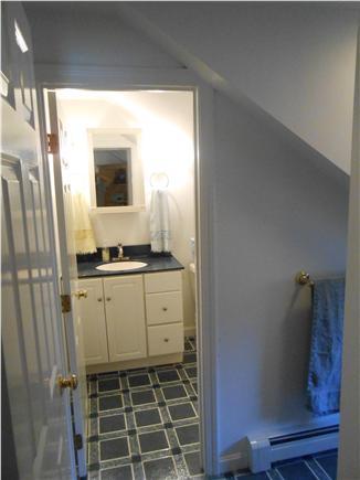 Brewster Cape Cod vacation rental - 2nd floor bath (a)