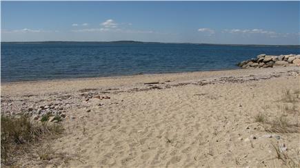 Pocasset Pocasset vacation rental - Private Beach