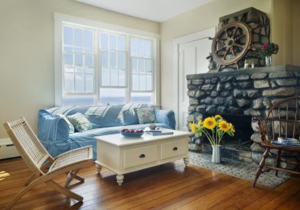 Pocasset Pocasset vacation rental - Living Room