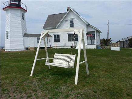 Pocasset Pocasset vacation rental - By the edge of the sea