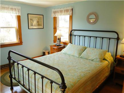 East Orleans Cape Cod vacation rental - Queen bedroom on first floor