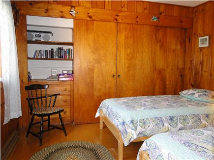 East Orleans Cape Cod vacation rental - Twin bedroom on first floor
