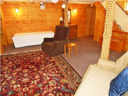 South Dennis Cape Cod vacation rental - Lower Level