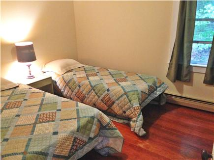 South Dennis Cape Cod vacation rental - Master