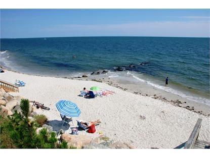 West Harwich Cape Cod vacation rental - Beautiful Gray Neck Beach just 500 yards away