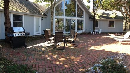 West Barnstable/Sandy Neck Bea Cape Cod vacation rental - ID 22809