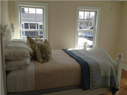 Harwich Port Cape Cod vacation rental - First Bedroom