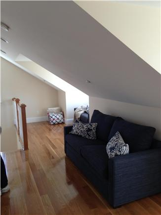 Harwich Port Cape Cod vacation rental - Loft with Pull Out Sofa Bed