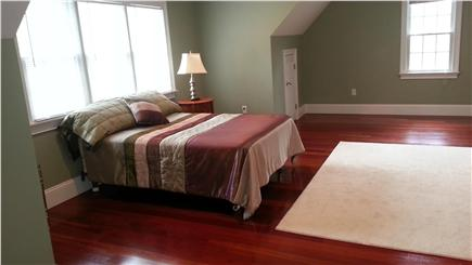 Yarmouth Port Cape Cod vacation rental - Apartment with Queen bed and ensuite