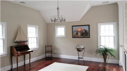 Yarmouth Port Cape Cod vacation rental - Upper Level- over looks Main Floor
