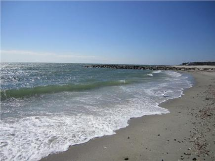 Harwich Cape Cod vacation rental - Beautiful Red River Beach (Nantucket Sound)