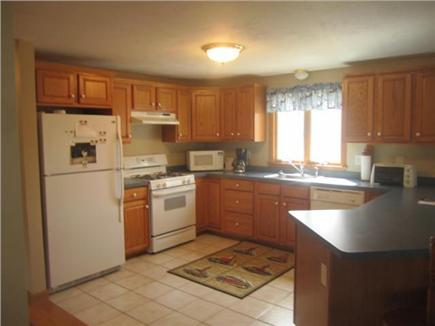 Harwich Cape Cod vacation rental - Well Equipped Kitchen