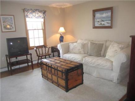 Harwich Cape Cod vacation rental - Comforable Den
