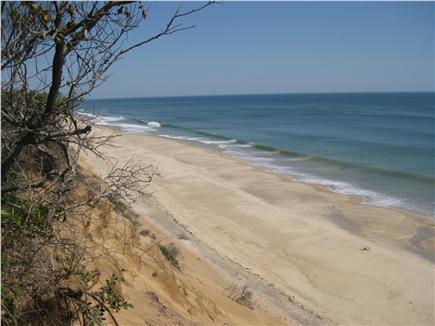 No. Eastham Cape Cod vacation rental - Marconi Beach, Wellfleet