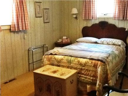 No. Eastham Cape Cod vacation rental - Large Bedroom, Queen Bed