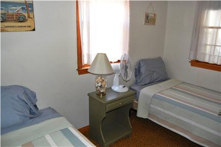 Dennisport Cape Cod vacation rental - Guest Bedroom w/ two twin beds