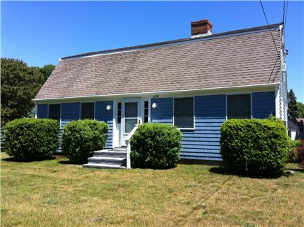 North Eastham Cape Cod vacation rental - Pet friendly 4 bedroom house in North Eastham on 1/2 acre lot
