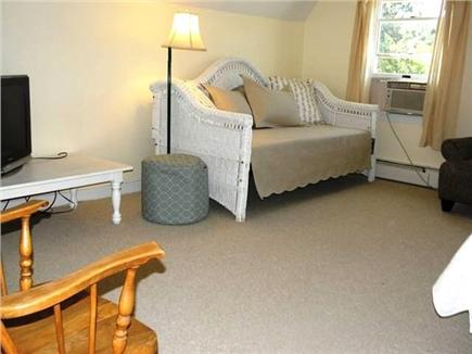 North Eastham Cape Cod vacation rental - Another view of twin bedroom with day bed (2nd floor)