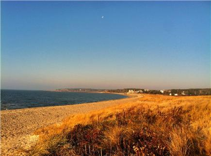 Chatham Cape Cod vacation rental - Beautiful Ridgevale Beach! Only a 5 minute walk away.