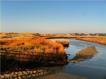 Chatham Cape Cod vacation rental - Shallow inlets perfect for small children or exploring.
