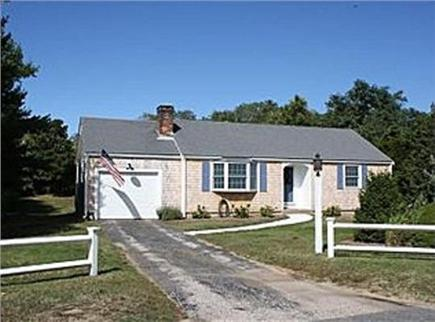 Brewster Cape Cod vacation rental - Brewster House rental ID 23053