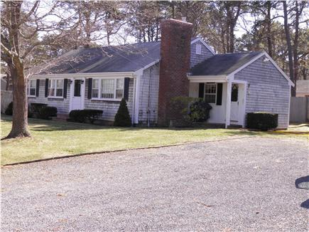 West Dennis Cape Cod vacation rental - ID 23079