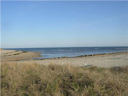 Dennis, 7 Poiticki rd Cape Cod vacation rental - Swan River Mouth Private Beach area