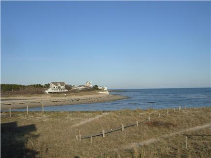 Dennis, 7 Poiticki rd Cape Cod vacation rental - Private beach just .2 mile away