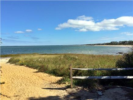 Brewster Cape Cod vacation rental - Beautiful Point of Rocks Beach
